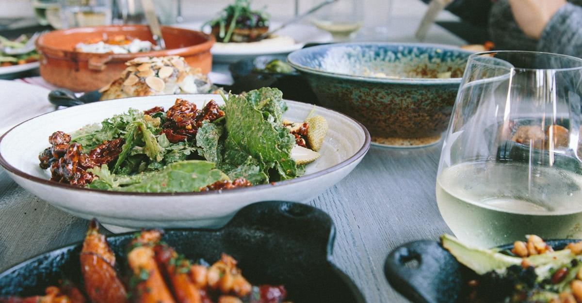 Glen Ellen Star | Chef Ari Weiswasser | Sonoma CA Restaurant